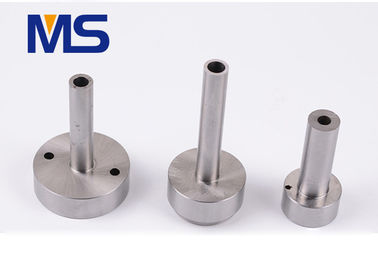 B Type DIN HASCO Dme Sprue Bushing، Good Tolerance Injection Molding Nozzle